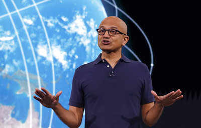 Microsoft CEO Nadella tops Fortune Businessperson of the Year list