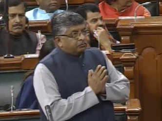 Live: Govt, oppn clash in Lok Sabha over Citizenship Amendment Bill