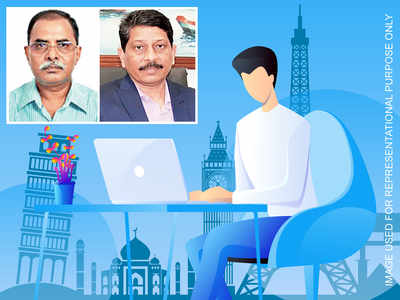 Kids of 2 govt officials use scholarship for SC students