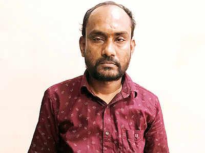 Man convicted for blasts in Bangladesh nabbed from Navi Mumbai
