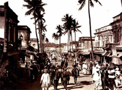 Memories of Bangalore
