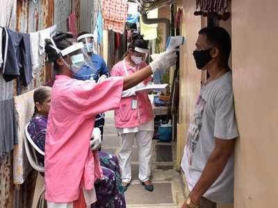Mumbai: Massive drop in fresh COVID cases, active cases below 10,000