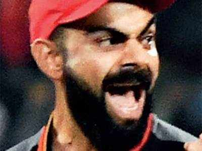 We all have accepted the situation: Kohli