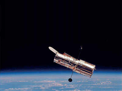 Trouble in the Hubble: NASA suspends ops