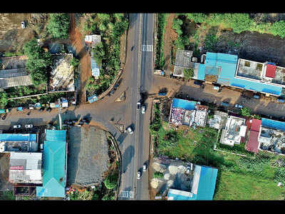 SaveLife Foundation, MSRDC to make old Mumbai-Pune highway safer for commuters