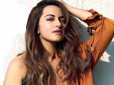 Sonakshi Sinha rewrites a Honey Singh chartbuster, will sing it too