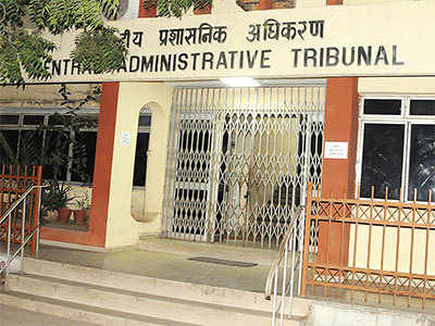 Curious case of headless Central Administrative Tribunal where work has stalled since October 2017