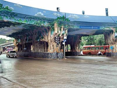 Public 'Art' of Pune