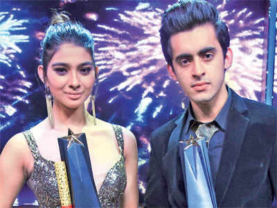 Karan Johar, Rohit Shetty find their next stars in India's Next Superstars winners