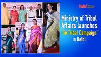 Ministry of Tribal Affairs launches 'Go Tribal Campaign' in Delhi