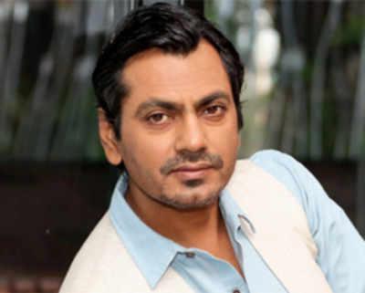 Nawazuddin Siddiqui plays a brainiac in Gadar director Anil Sharma's next