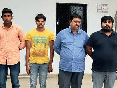 Kankaria adventure park mishap: Ride owner, five others arrested for culpable homicide