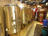Reason to cheer for Delhiites as national capital gets own microbreweries