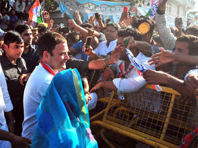 What Rahul Gandhi brings to the table