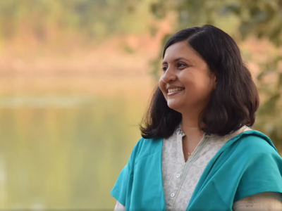 Sheetal Amte-Karajgi's husband writes an emotional post; says those who she cared about betrayed her