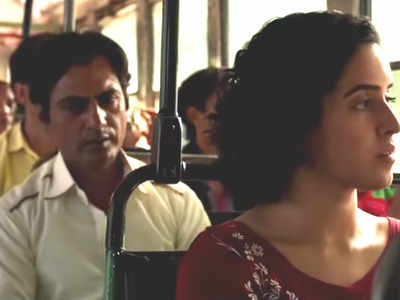 Photograph Movie Review:Ritesh Batra manages a delicious construct with Nawazzuddin Siddiqui, Sanya Malhotra's characters but barely builds on it