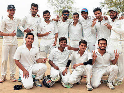 Inter School Tournament: Mangaldeep Vidhyalay crowned champions
