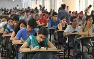 Smarter tests: Different paper soon for each JEE & NEET taker