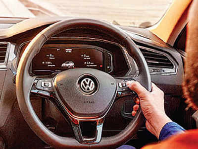 Volkswagen's April Fool's joke backfires