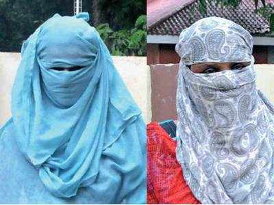 Police nab 2 women for creating fake IDs on FB