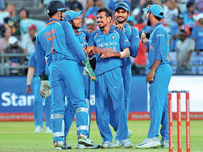 India vs South Africa 4th ODI: Virat Kohli and co target first ODI series win in SA