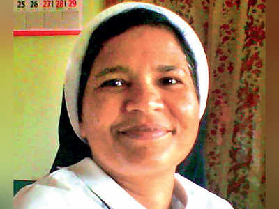 Nun, who protested against Bishop Mulakakal, seeks police protection