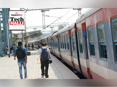 Techies want trains to stop at Whitefield