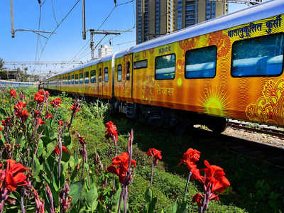 Western Railway to change train timings to accommodate Tejas Express
