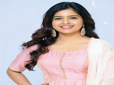 Bengaluru belle makes debut in Telugu