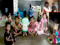 Shocking: Anganwadi worker puts chilli powder in toddler's mouth to stop him from crying