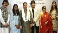 Pankaj Udhas, Anup Jalota announce 'Khazana' ghazal festival