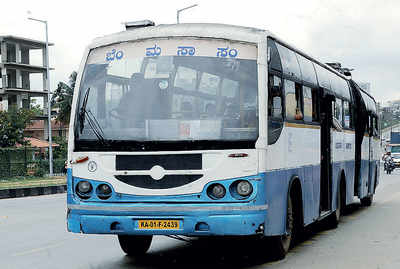 BMTC removes driver over fake certificates