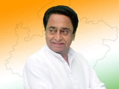 Madhya Pradesh: Chief Minister Kamal Nath submits resignation letter to Governor