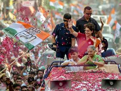 Modi like schoolboy who failed to do homework: Priyanka Gandhi hits out at PM