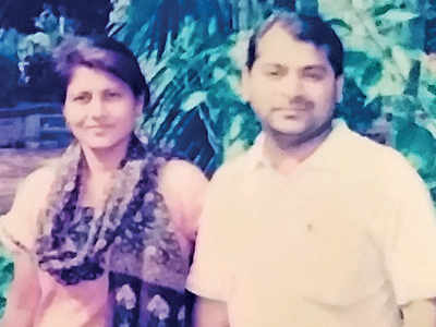 Man kills wife to 'end her pain' at Ravet home, then hangs self