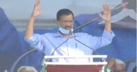 'Centre orchestrated R-Day violence': Delhi CM Arvind Kejriwal