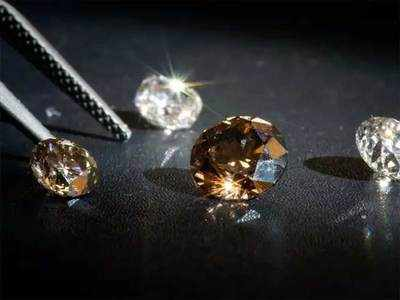 Export of synthetic diamonds from India rises 40% in 1 year