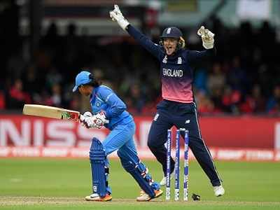 ICC Women's World Cup 2017 Final: India lose to England by nine runs