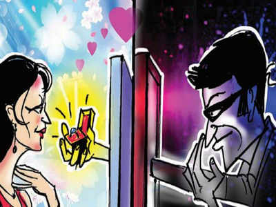 Divorcee looking to remarry loses Rs 13L, and hope