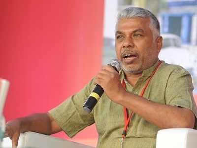 Perumal Murugan is making his comeback with his satirical novel Kazhimugam