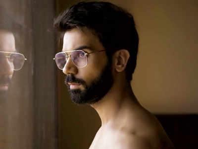 Censor Board snips Rajkummar Rao's nude scene from Omerta