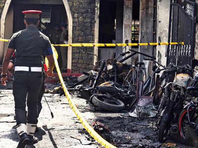Political squabbles have weakened Sri Lanka's resolve in fighting terrorism