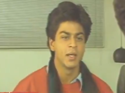 After Circus, Shah Rukh Khan's TV show Doosra Keval to return on small screen
