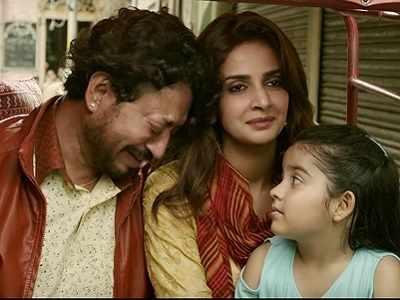 Hindi Medium movie review: Irrfan Khan, Saba Qamar excel in this comedy