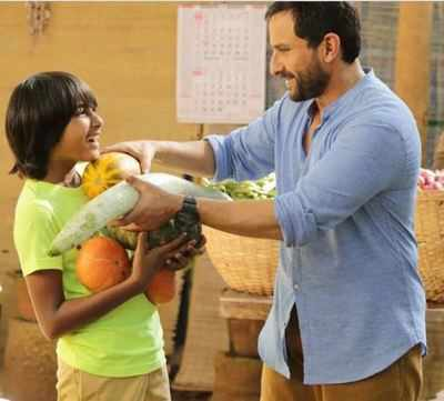 Chef box office collection day 3: Saif Ali Khan's movie hits a new low at the ticket window
