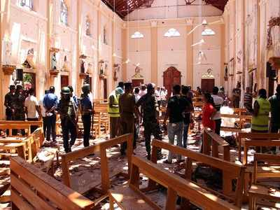 Sri Lanka serial blast: Jacqueline Fernandez, Vivek Oberoi and Boman Irani among others condemn the terror attack
