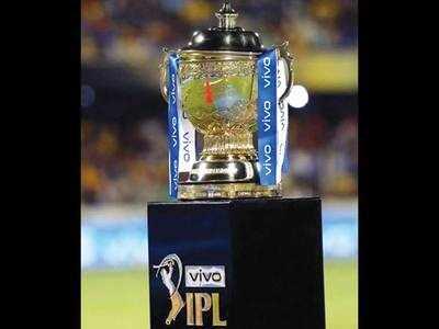 IPL to be held in UAE in September