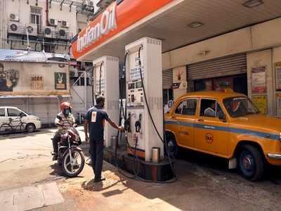 Andhra Pradesh hikes VAT on diesel, petrol to overcome financial stress