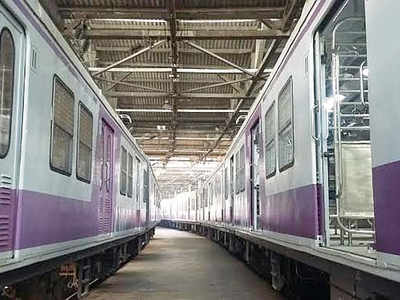 To hassle-free rain rides, CR will replace retrofitted trains with Siemens rakes