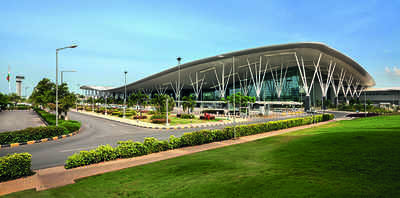 Kempe Gowda International Airport Metro link DPR ready, but for Phase 2 or 3?